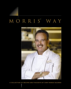 Make award-winning chef Morris Salerno's recipes at home!
